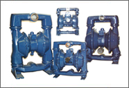 Pumps for OEM Applications