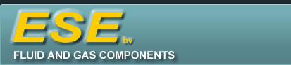ESE - Fluid and Gas Components